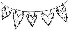 Hand Embroidery Designs For Plain Saree Embroidery Designs, Hand Embroidery, Embroidery Stitches, Doodle Drawings, Doodle Art, Bibel Journal, Heart Doodle, Doodle Lettering, Doodles Zentangles