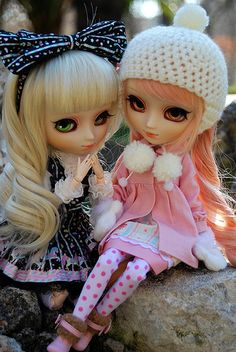 Kisa con Vanille (de Poison) | Flickr - Photo Sharing!