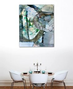 Art for inspired interiors www.sharonblair.com.au