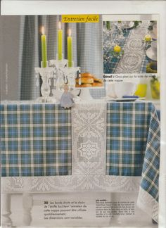 View album on Yandex. Burlap Tablecloth, Oblong Tablecloth, Linen Placemats, Crochet Tablecloth, Natural Placemats, Cleaning Window Tracks, Stove Top Potpourri, Storage Shed Kits, Fashion Vintage