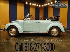 for sale 1974 super beetle  for 12K
