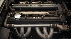 Japanese Spies Found in the United States - Photography by Otis Blank for Petrolicious