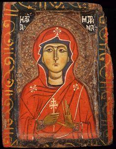 saint for kidneys | Saint Marina: The Protectress of Nephrology : OMHKSEA