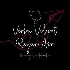 Verba Volant Rayan Air | Un episodio di Avrei qualcosa da dire Show | Blog & Podcast – La mia vita in chiave comica fedelmente e sapientemente documentata #ryanair #volare #aereo #viaggi #viaggiare #podcast #comedy