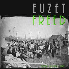 FREED  (EUZET 1622) by EUZET on SoundCloud
