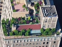 Image result for bette midler penthouse apartment