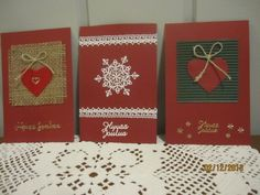 Christmas Fair Ideas, Christmas Cards, Christmas Ornaments, Flakes, Craft Projects, Gift Wrapping, Education, Gifts, Cards