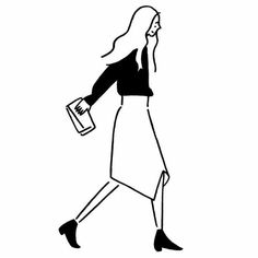 Simple Illustration, Illustration Sketches, Illustrations And Posters, Simple Character, Character Design, Minimalist Drawing, Ligne Claire, Simple Doodles, Character Drawing