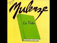 """Mulenze - """"Olvidate De Mi""""  (HQ Audio)."""
