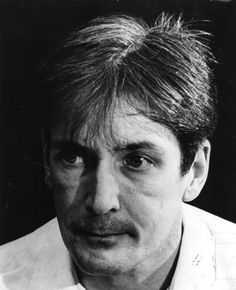 "Gary Gilmore (1940 - 1977) Murderer, executed by firing squad in Utah, the first execution in the US after the death penalty was reinstated, subject of the book ""The Executioner's Song"", famous last words ""Let's do it."""