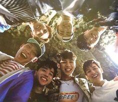 Ikon, bobby, and jinhwan image Kim Jinhwan, Chanwoo Ikon, One Yg, Bobby, Kdrama, Winner Ikon, Jay Song, Ikon Kpop, Ikon Debut