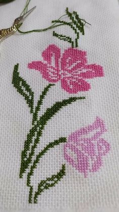Cross Stitch Art, Photo Craft, Counted Cross Stitches, Cross Stitch Embroidery, Dishes, Hardanger, Butterflies, Day Planners, Blue