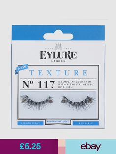 d1281d47068 Eylure Enchanted Adored Lashes #eylure #lashes | Hair/makeup | Pinterest |  Lashes, Eye Makeup and Eyelashes