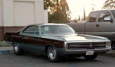 '69 Chrysler 300