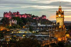 Un país para comérselo: (re) descubrimos Escocia en su Año de la Gastronomía