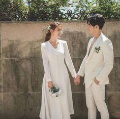 Pre Wedding Shoot Ideas, Pre Wedding Photoshoot, Wedding Poses, Wedding Couples, Wedding Inspiration, Korean Wedding Photography, Wedding Events, Weddings, Marie