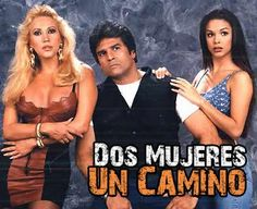 Old skool telenovela starring a voiced-over Eric Estrada…and the first novela my parents let me watch back in the day. lol