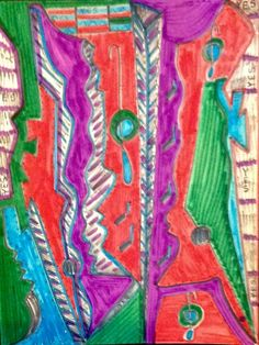 Abstract Art, Drawings, Painting, Sketches, Painting Art, Draw, Paintings, Drawing, Pictures