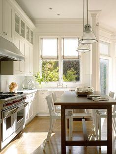 Wick Design, interior designer, San Francisco, CA.