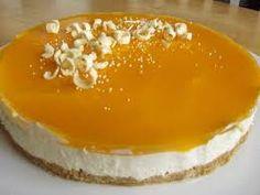 Kuvahaun tulos haulle juustokakkujen koristelu Pudding, Desserts, Food, Tailgate Desserts, Deserts, Custard Pudding, Essen, Puddings, Postres