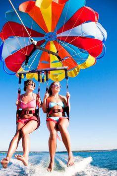 How to experience Prince Edward Island like a true Islander via Canadian Traveller Magazine. #play #local #do #see #princeedwardisland #pei #explorepei #activities #recreation ©Tourism PEI / Stephen Harris