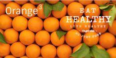 Healthy Eating, Orange, Vegetables, Food, Fruit, Eating Healthy, Healthy Nutrition, Clean Foods, Essen