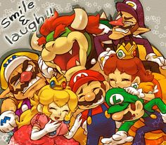 Super Mario Bros.   for the latest computer games at great prices http://multicitygames.com