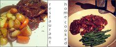 Pollo al Pepe Nero recipe (serves 4) - delicious chicken recipe taken from the menu of an Italian restaurant.