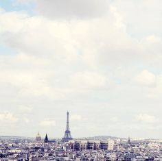 hmm..i think a Paris trip is in order sometime very soon
