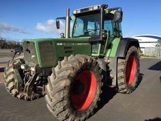 Agriculture, Farming, Classic Tractor, Nissan Patrol, Trailers, Tractors, Good Job, Hang Tags