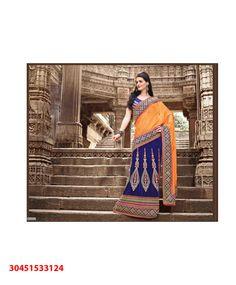 Surat Saree Supplier Wedding Collection
