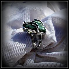 Serafinite ring / SOLD /