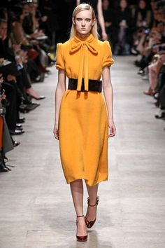 Rochas Paris Fashion Week AW '15'16