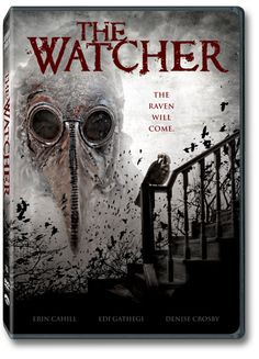 'It knows where you live' The Watcher is a 2016 American horror film written and directed by Ryan Rothmaier, making his feature debut. It stars Erin Cahill, Edi Gathegi and Denise Crosb…