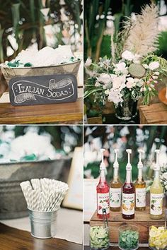 This gorg wedding is absolutely unreal!