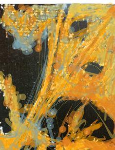 "Butterfly - Dal ciclo ""Sacro e Profano"" 2014"
