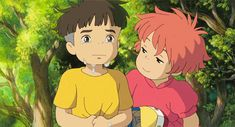 Hayao Miyazaki Tears