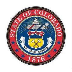 Colorado state symbol