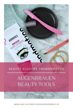 Blog, Make Up, Beauty, Routine, German, Tutorials, Inspiration, Tips And Tricks, Fiction