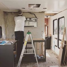 Thinking of buying an RV or camper or do you already own one? Here's a costly RV mistake you will want to avoid. MountainModernLife.com