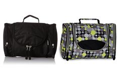 Everest Deluxe Toiletry Bag *** Find out more details by clicking the image : Travel accessories