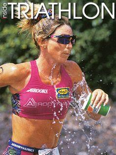 Inside Triathlon: The 10 Greatest Female Triathletes Of All Time #paualnewbyfraser