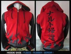 I found 'Sage Naruto Hoodie' on Wish, check it out!