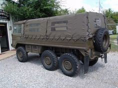 Swiss Army Vehicles - Pinzgauer Army Vehicles, Armored Vehicles, Extreme Off Road Vehicles, Camping Storage, Bug Out Vehicle, Military Equipment, Camping Equipment, Swiss Army, Cool Cars