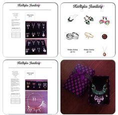 Visit our website www.keistylesjewellery.com #jewellery #colour #necklace #earrings #rings #emerald #gold #silver #owl #bird #neon #nude #floral #flower #keistylesjewellery #omg #happy #funky #cute #spike