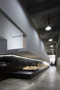 91288 TAO事务所原办公空间厂房改造/华黎 室内 照片 ——ikuku|在库言库
