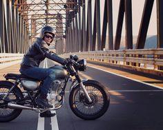 Stories of Bike: Jodie Rigg - Silodrome