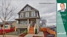 Whitney Petersen's listing at 3511 N Willis Blvd, Portland Oregon