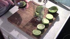 Guacamole Aufstrich Original - Rezept von Joes Cucina Verde Sprouts, Vegetables, Youtube, Food, Guacamole Recipe, Mexican Recipes, Spreads, Berries, Essen