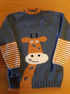 Baby Knitting Patterns, Baby Boy Knitting, Baby Patterns, Knitting Help, Knitting For Kids, Easy Knitting, Knit World, Knit Baby Sweaters, Alpha Patterns